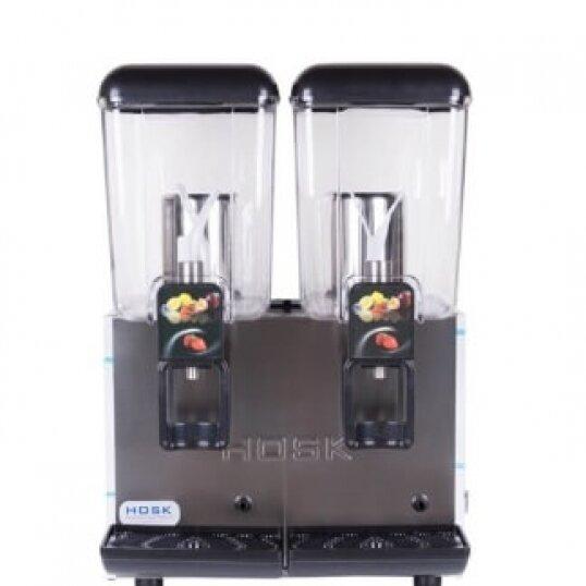 מכונת-מיץ- 2 -תאים