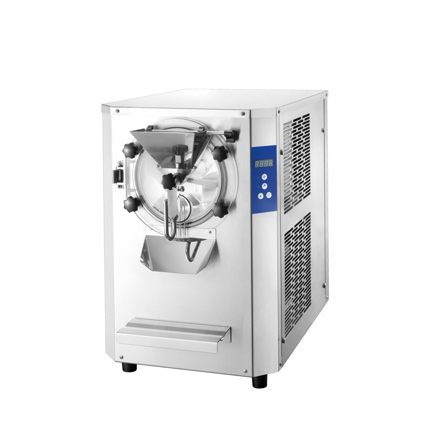 מכונת גלידה