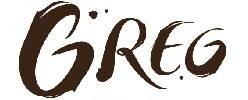 לוגו קפה גרג